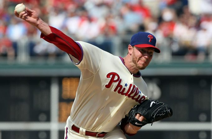 Remembering MLB Great Roy Halladay 1