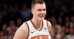 Kristaps Porzingis Leads New York Knicks To Big Comeback Win Over Pacers (Highlights) 2