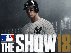 Aaron Judge Named Cover Man For 'MLB The Show 18' 2