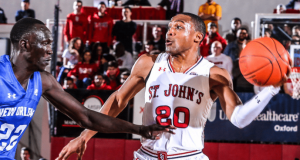 St. John's Begins Season With Win Over New Orleans (Highlights)