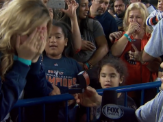 Carlos Correa Proposes to Girlfriend After World Series Clincher (Video) 2