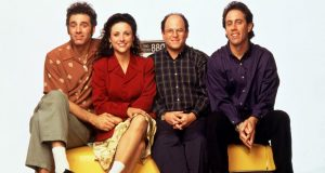 Ranking the 25 greatest 'Seinfeld' episodes of all-time 1