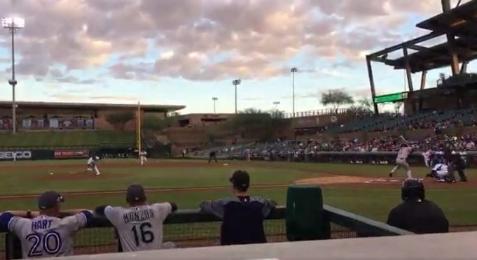 Justus Sheffield Succeeds, Doesn't Excel, In AFL Fall Star Game Start
