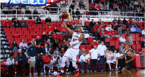St. John's Routs American International In First 2017-18 Exhibition Game