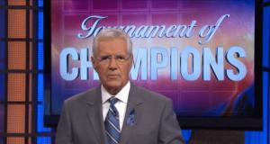 Jeopardy Host Alex Trebek Burns Contestant, San Francisco Giants (Video)