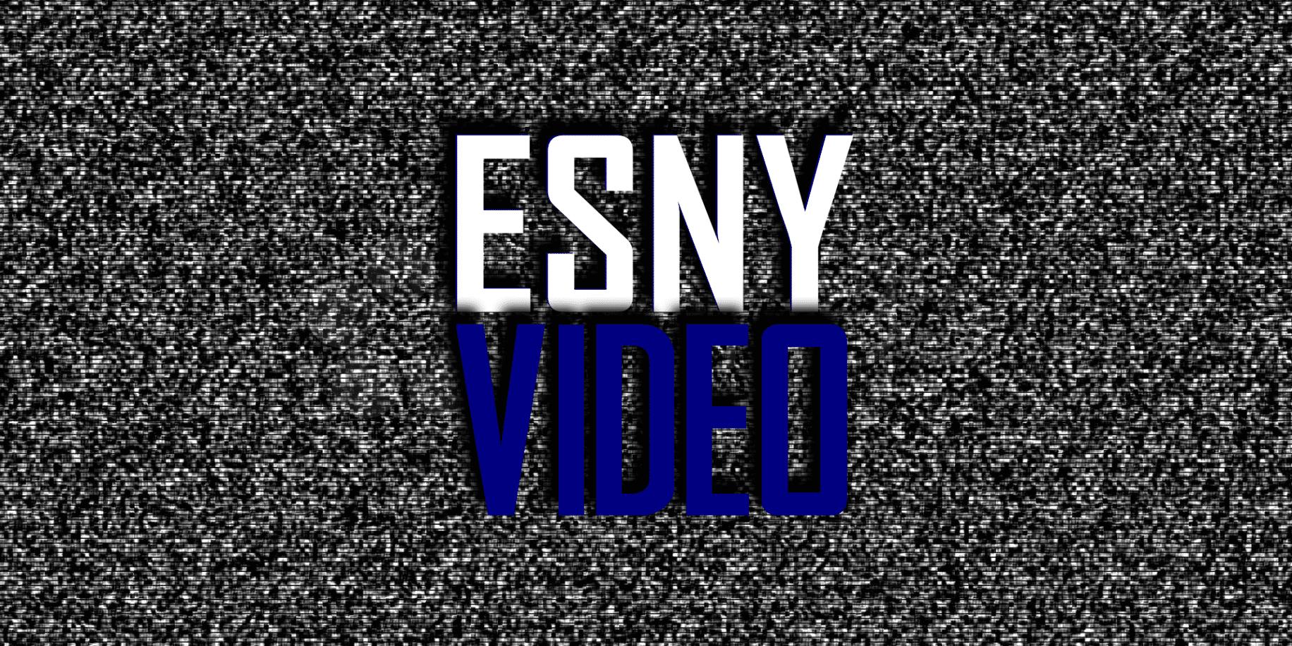 ESNY Video