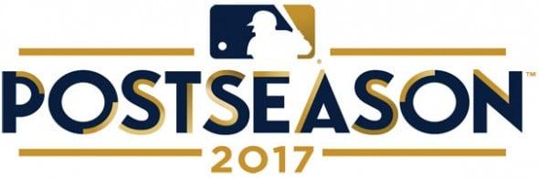 MLB Postseason 2017