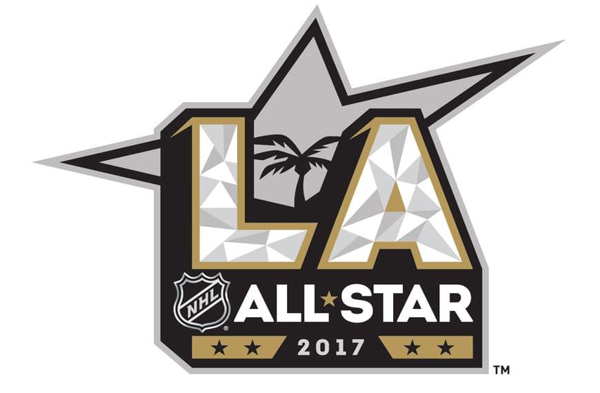 NHL All-Star Weekend 2018