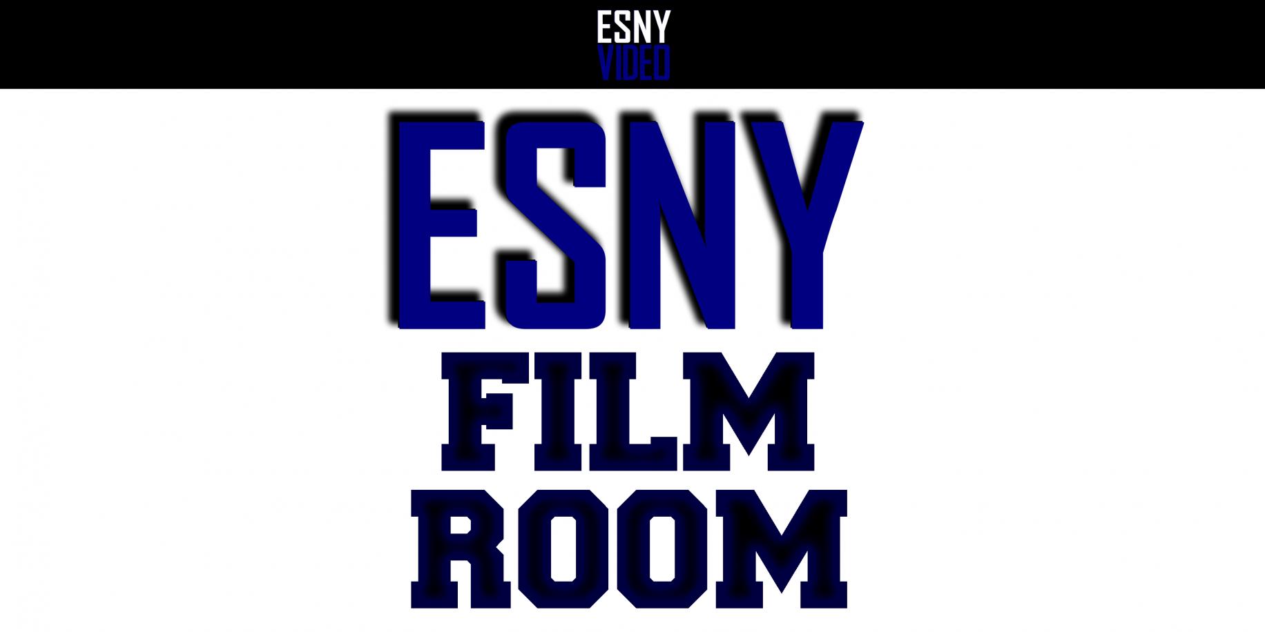 ESNY Film Room