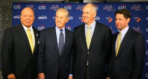 New York Mets: Front Office inactivity has made them second rate again