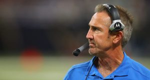 New York Giants: Steve Spagnuolo deserves shot as head coach