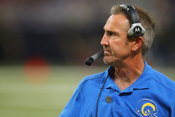 New York Giants: Steve Spagnuolo deserves shot as head coach