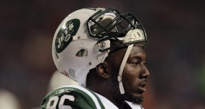 Muhammad Wilkerson pissed away chance to be New York Jets' legend