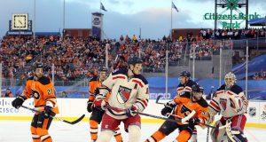 New York Rangers, NHL, Winter Classic