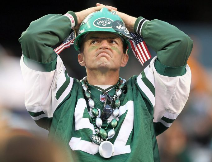 New York Jets: What are fans left to think after Sunday's embarrassment?
