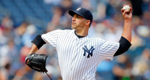 Andy Pettitte, New York Yankees, MLB