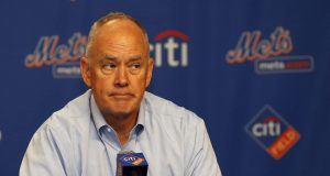 New York Mets: Has there been a sighting of Sandy Alderson in Orlando?