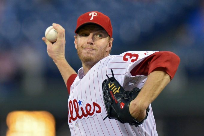 What's Up Doc? Roy Halladay should be part of 2018 Hall of Fame class