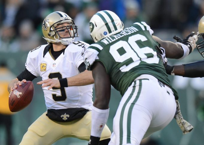 New York Jets 2017 Game Notes: Week 15 at New Orleans Saints
