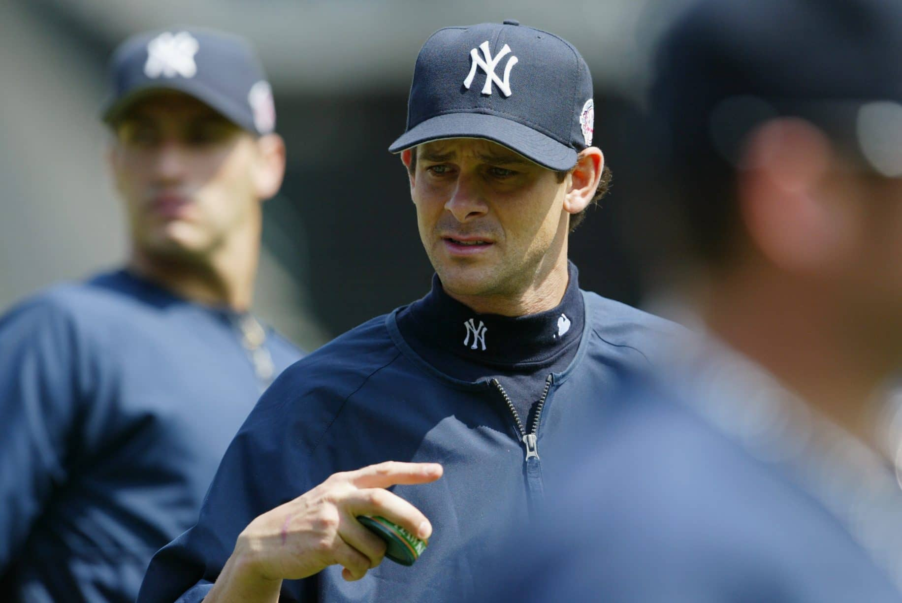 New York Yankees: Did Brian Cashman just get over on us again?