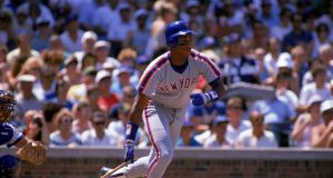 Darryl Strawberry, New York Mets, MLB