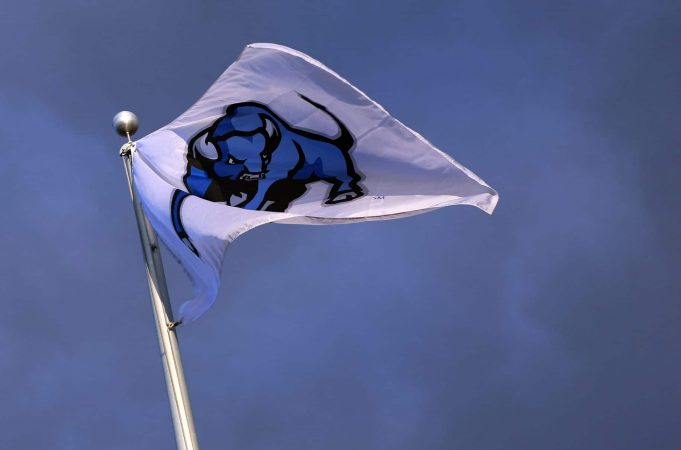 Buffalo Bulls: Kamathi Holsey 'proud' of success, 'disappointed' to miss Bowl game