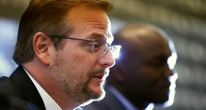 Mike Maccagnan New York Jets