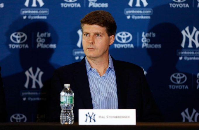 New York Yankees Bomber Buzz, 12/8/17: Hal's got a soft spot