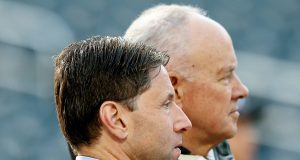 New York Mets, Sandy Alderson, Jeff Wilpon