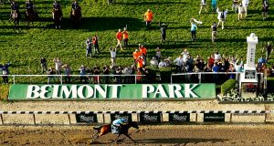 147th Belmont Stakes, Belmont Park