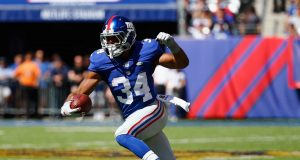 New York Giants, Shane Vereen, NFL