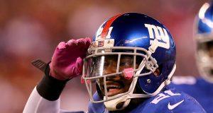 Landon Collins, NFL, New York Giants