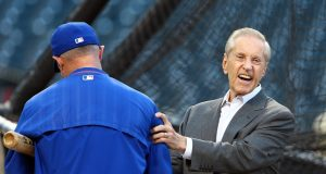 New York Mets, MLB, Fred Wilpon