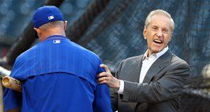 New York Mets, MLB, Fred Wilpon