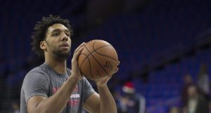 Jahlil Okafor has a superstar opportunity with the Brooklyn Nets