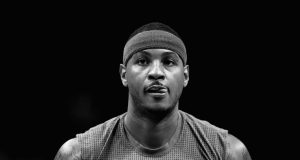 New York Knicks: Don't boo Carmelo Anthony in his return
