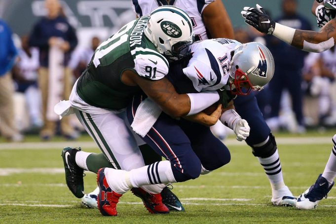 New York Jets Daily, 12/21/17: A Sheldon Richardson return?