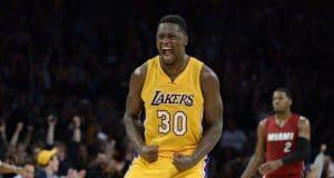 New York Knicks: Julius Randle, Kristaps Porzingis would be dynamic duo