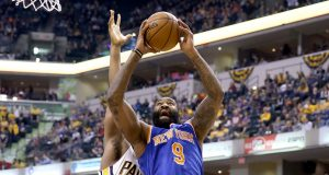 New York Knicks 97, Indiana Pacers 115: Indy shoots way to victory