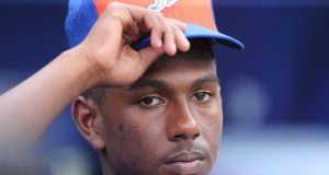 Justin Dunn New York Mets