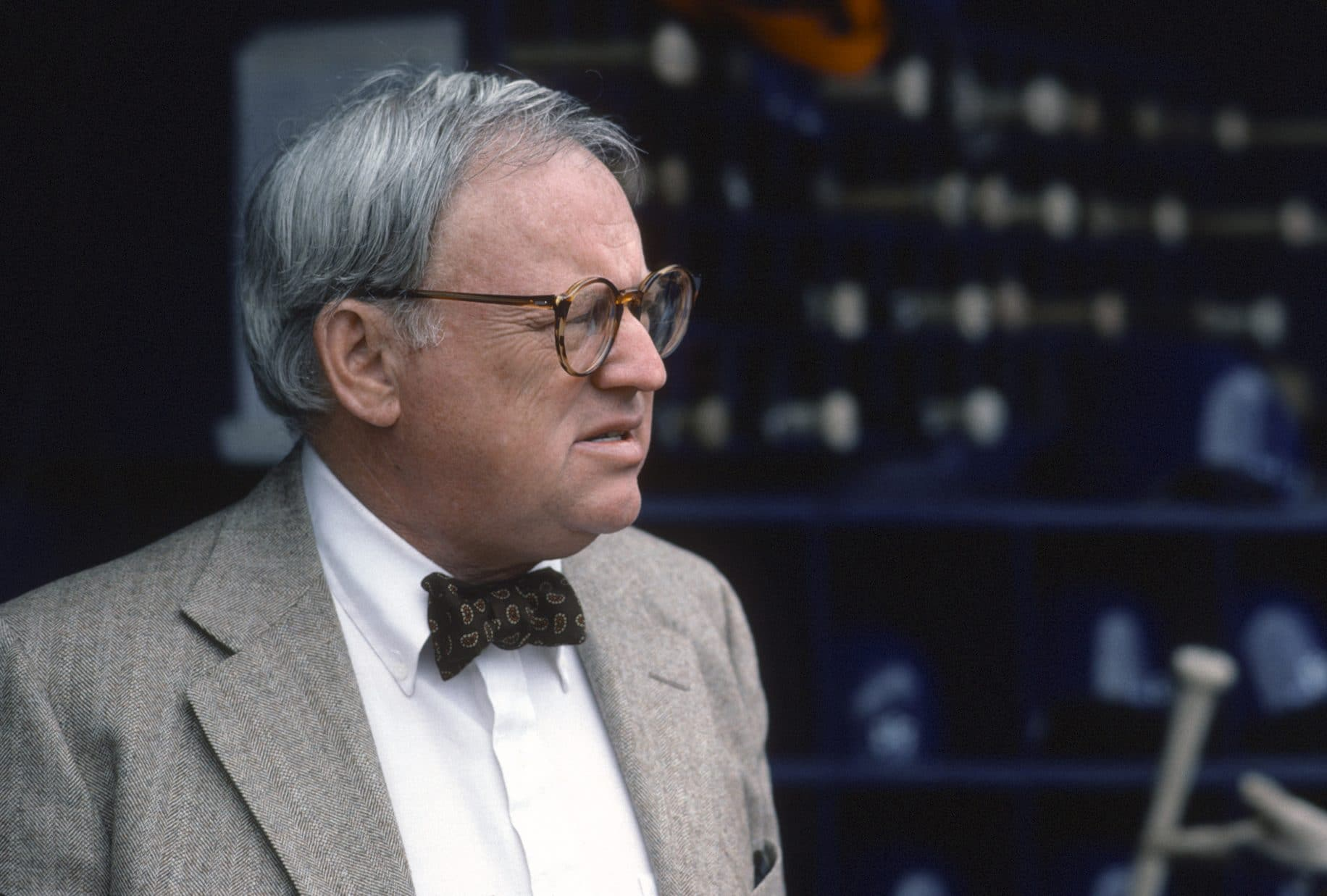 Frank Cashen New York Mets