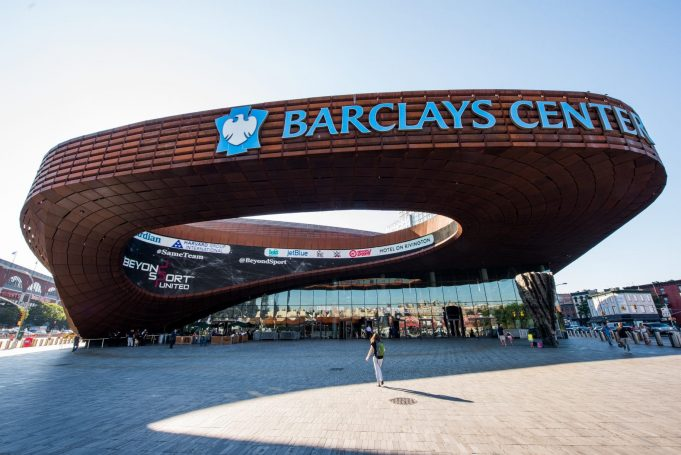 Where will the Belmont-bound New York Islanders play in the meantime?