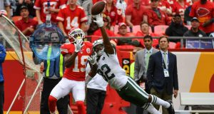 New York Jets 2017 Game Notes: Week 13 vs. Kansas City Chiefs