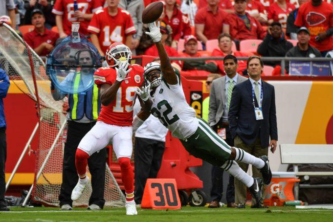 New York Jets 2017 Game Notes: Week 13 vs. Kansas City Chiefs