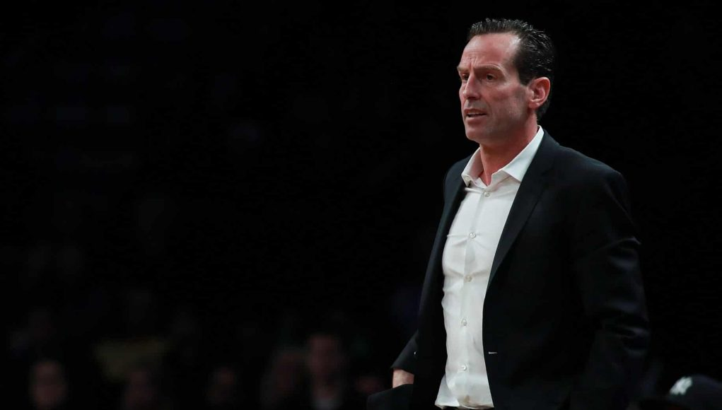 Young talent has Brooklyn Nets poised to take over New York basketball