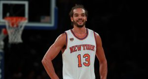 New York Knicks: It's time to let Joakim Noah contribute