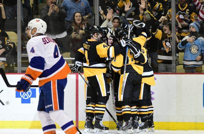 New York Islanders 3, Pittsburgh Penguins 4: Isles frustrated in OT loss