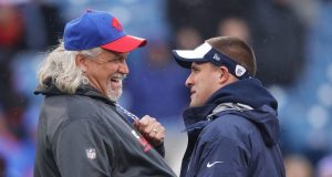 New York Giants head coach candidates