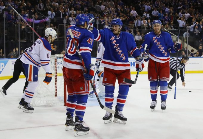 A New York Rangers Christmas: What's on the wishlist?