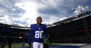 New York Giants: Victor Cruz says Ben McAdoo firing is long overdue